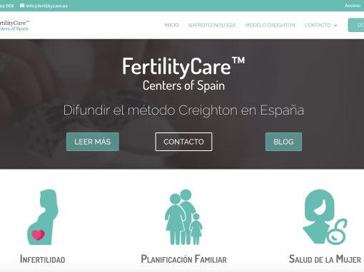 FertilityCare Centers of Spain