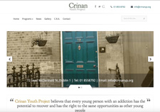 Crinan Youth Project