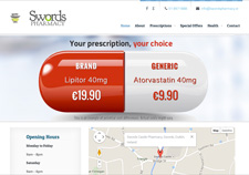 Swords Pharmacy