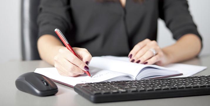 10 claves para escribir bien en un negocio