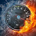 Velocidad de descarga de una página Web. MartalWeb Diseño y Desarrollo Web